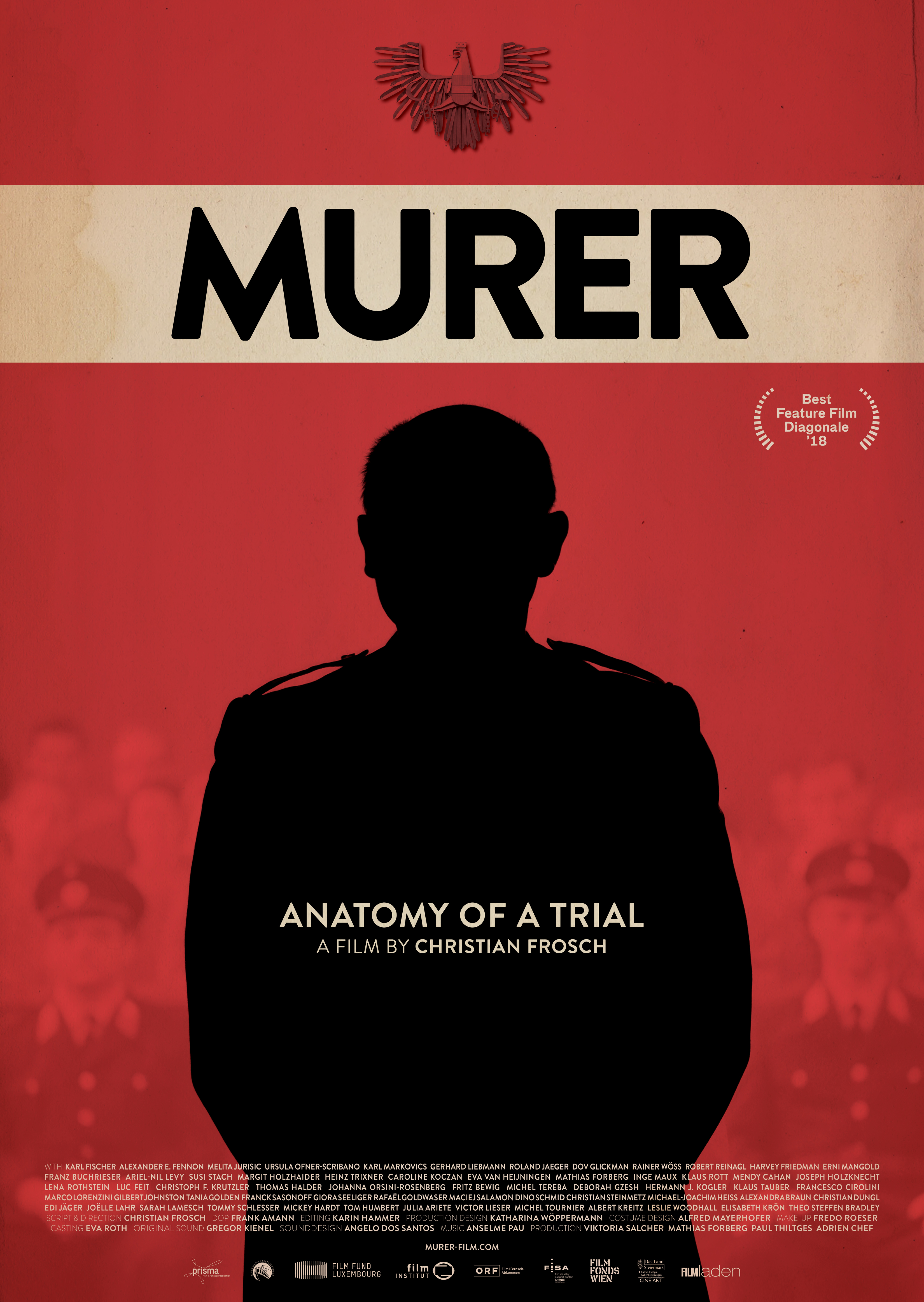 anatomy of a jury Otto preminger's anatomy of a murder studiously avoids hard conclusions of any kindbut if it does have a statement of purpose, it comes out a brief and funny little scene where a judge confers with the lawyers on the bench of a murder trial.